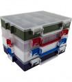 Plastový organizér IDEAL BOX XL 3+1 zdarma